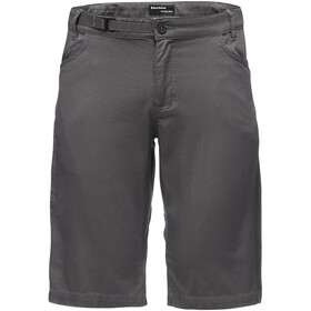 Black Diamond Credo Shorts Men carbon